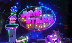 Jump Stars Review: Party hard