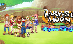 Harvest Moon: Skytree Village Review