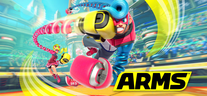 Parents Guide Arms  Age rating mature content and difficulty  Everybody Plays