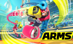 Review: Arms - Punchy joes