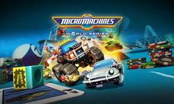 Micro Machines: World Series Review - Rose tinted windscreen