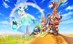 Ever Oasis Review: Everything the light touches is your kingdom