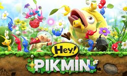 Hey! Pikmin Review: One small step