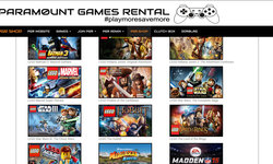 Paramount Games Rental's Children's Games Pass makes summer entertainment simple