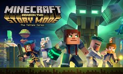 Minecraft Story Mode: Season Two Review - A Brick In Time