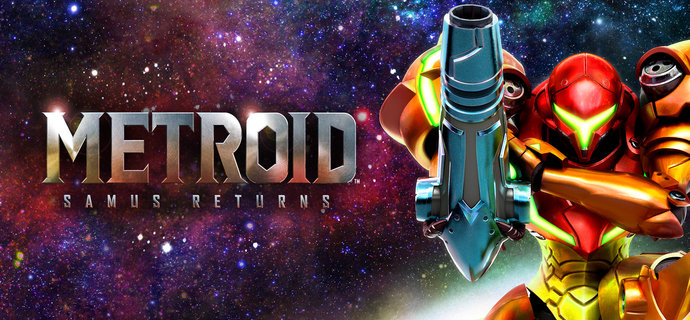 Parents Guide Metroid Samus Returns  Age rating mature content and difficulty  Everybody Plays