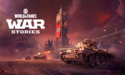 World of Tanks: Operation Sealion co-op War Stories campaign out now - for free