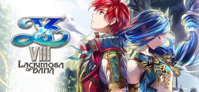 Ys VIII Lacrimosa of DANA Review