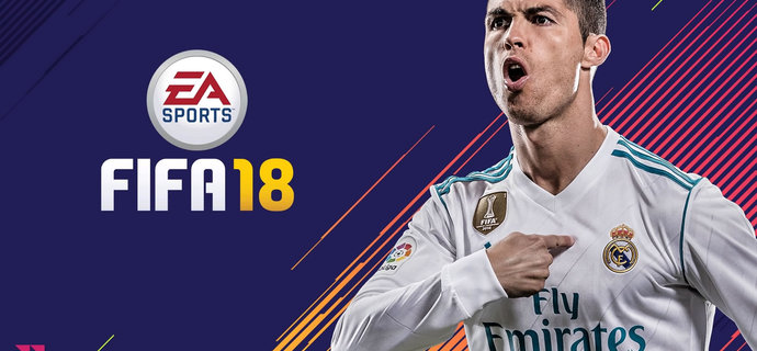 Parents Guide FIFA 18 Age rating mature content and difficulty