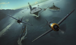 World of Warplanes 2.0 Out Now - What's New?