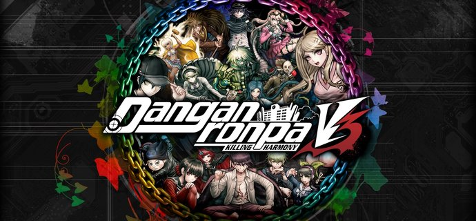 Parents Guide Danganronpa V3 Killing Harmony  Age rating mature content and difficulty  Everybody Plays