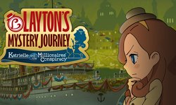 Layton's Mystery Journey: Katrielle and the Millionaires' Conspiracy Review