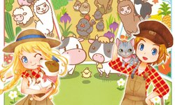 Story of Seasons: Trio of Towns Review - A Tale of Three Cities