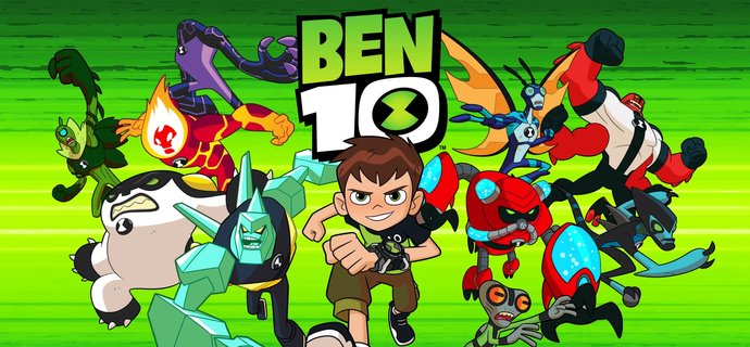 Ben 10 Video Game Review Fighting off evil from Earth or space