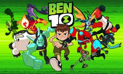 Ben 10 Video Game Review - Fighting off evil from Earth or space...
