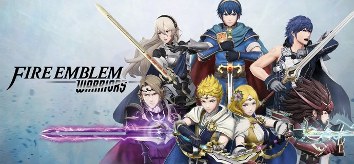 Fire Emblem Warriors Review  Everybody Plays
