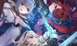 Nights of Azure 2: Bride of the New Moon - Getting Jiggly With It