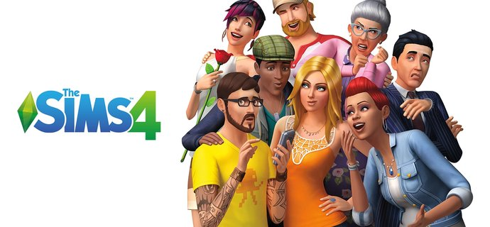 The Sims 4 Console Review Living like little people  Everybody Plays