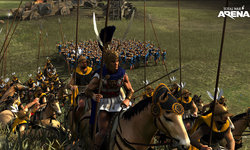 Total War: ARENA's Open Week lets everyone go to war