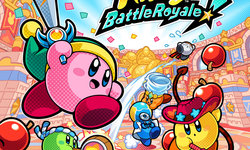 Kirby Battle Royale Review: Cake Quest