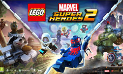 LEGO Marvel Super Heroes 2 Review - I am Groot!