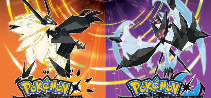 Pokemon Ultra SunUltra Moon Review  Everybody Plays