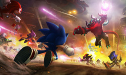 "Sonic Forces Review - Only ""who"" can save mankind?"