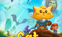 Cat Quest Review - Feline good
