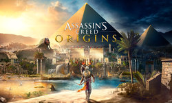 Assassin's Creed Origins Review: Turning Egyptian
