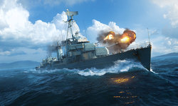 Wargaming talk Deepwater Torpedoes and Pan Asian Destroyers in World of Warships