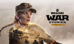 Catch a Tiger in the new World of Tanks War Stories Co-op Campaign - Runaway Tiger