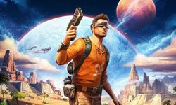 Outcast: Second Contact Review - 90s Revival
