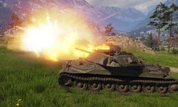 World of Tanks graphical overhaul locked in for March