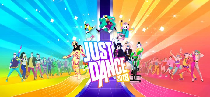 Just Dance 2018 full song list all new songs