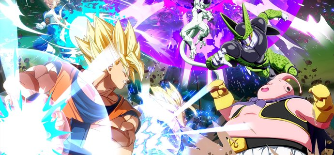 Parents Guide Dragon Ball FighterZ Age rating mature content and difficulty
