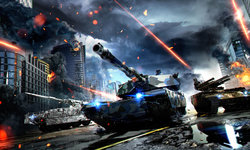 WIN: 1 of 10 Founder's Packs for Armored Warfare!