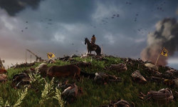 Kingdom Come: Deliverance Review - This castle ain't big enough for the both of us