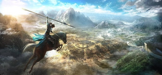 Dynasty Warriors 9 Review All change at the top