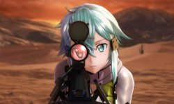 Sword Art Online: Fatal Bullet Multiplayer Guide: How to unlock, modes, co-op and max players