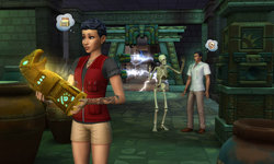 The Sims 4: Jungle Adventure  Reviews
