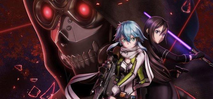 Sword Art Online Fatal Bullet Review Everybody Plays