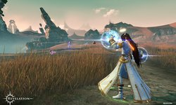 Revelation Online gets cross server multiplayer in First Contact update