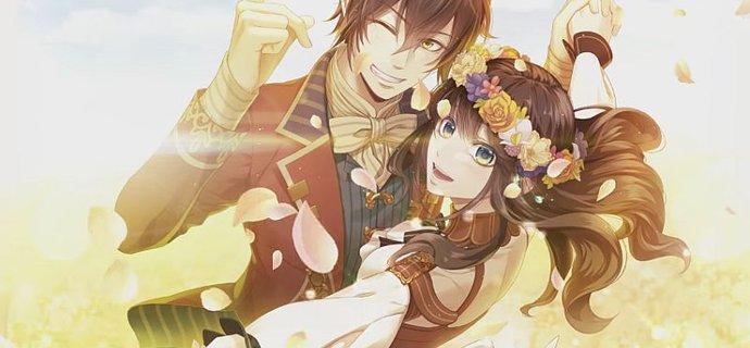 ps vita romance games