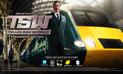 Train Sim World: Founder's Edition Xbox One Review