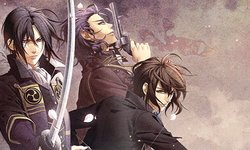 Hakuoki: Edo Blossoms Review - Ronin-o and Juliet