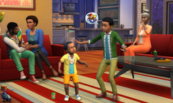 What's new in The Sims 4 Console's 1.05 update on PS4 and Xbox One