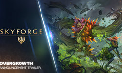 Skyforge Overgrowth update set to add new Groverwalker class