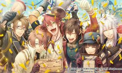 Code: Realize - The Musical brings otome to the stage (in Japan)