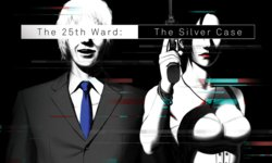 The 25th Ward: The Silver Case Review - Insanity is catching