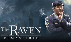 The Raven Remastered Review - Murder on the Mediterranean
